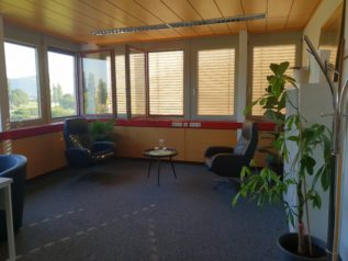 Bürofläche im 2.OG – 26m²