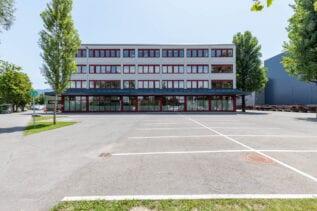 Bürofläche im 3.OG – 22m²