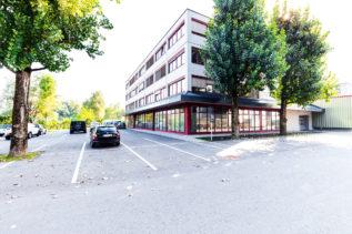 Bürofläche im 2.OG – 57m²